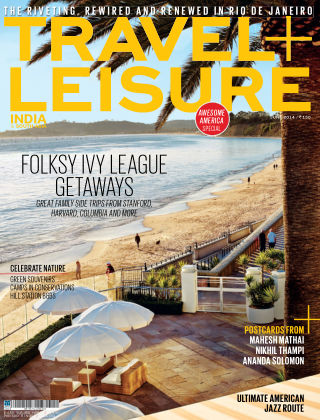 Travel+Leisure India 2014-06-01