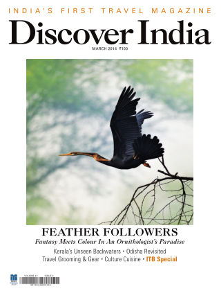 Discover India 2014-03-01