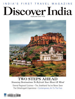 Discover India 2014-02-01
