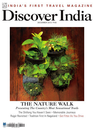Discover India December 2013