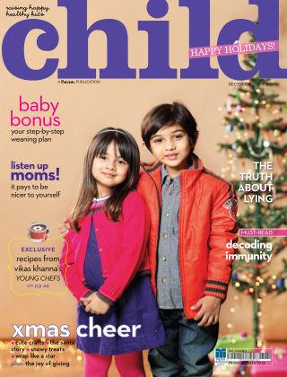 Child India December 2013