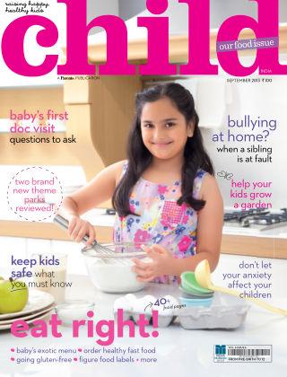Child India September 2013