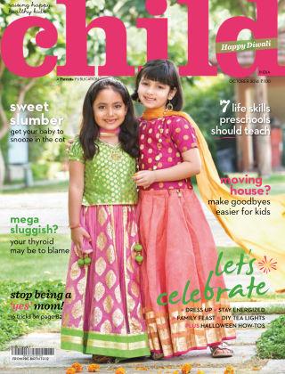 Child India October 2014