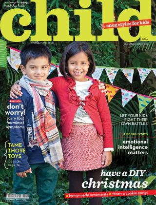 Child India December 2014
