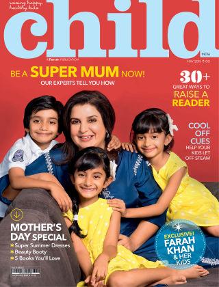 Child India May 2015