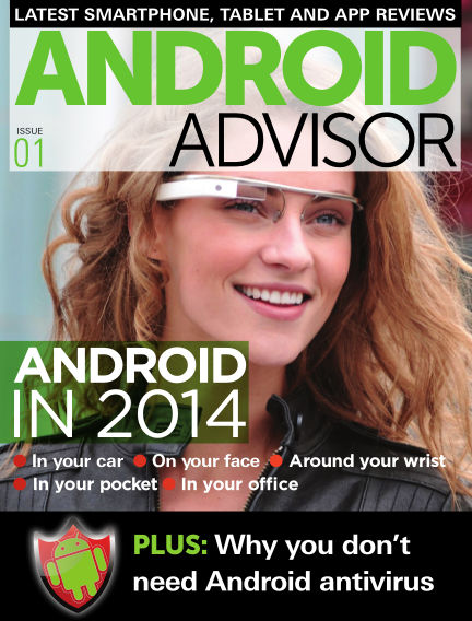 Android Advisor January 29, 2014 00:00
