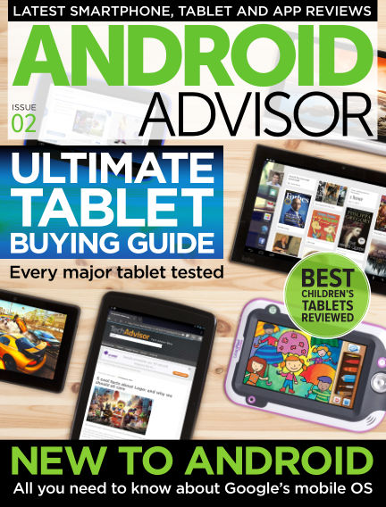 Android Advisor February 26, 2014 00:00