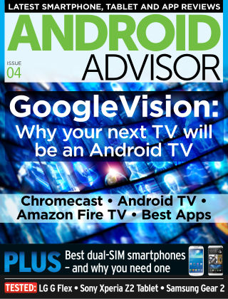 Android Advisor Issue 4