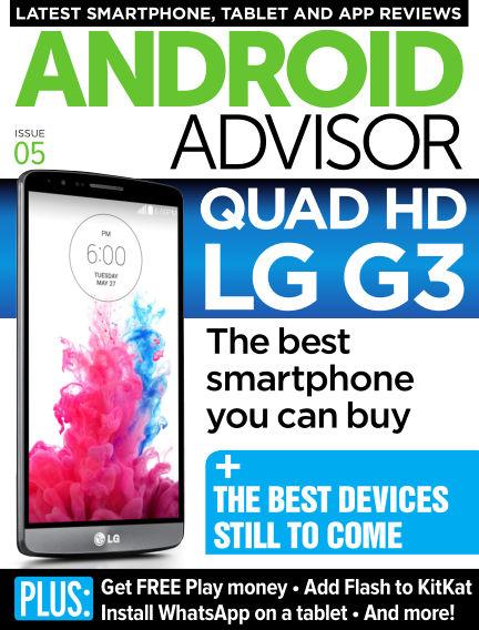 Android Advisor June 12, 2014 00:00