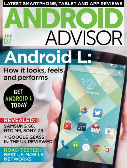 Android Advisor July 30, 2014 00:00