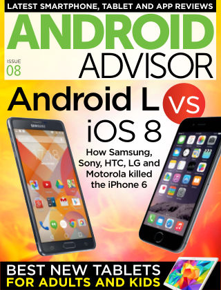 Android Advisor 8