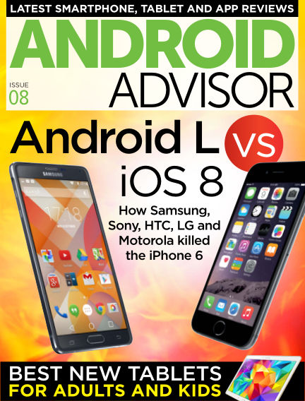 Android Advisor October 10, 2014 00:00
