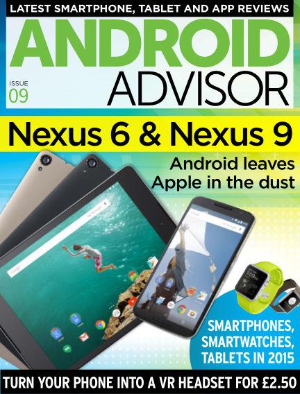 Android Advisor December 19, 2014 00:00
