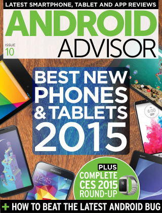 Android Advisor 10