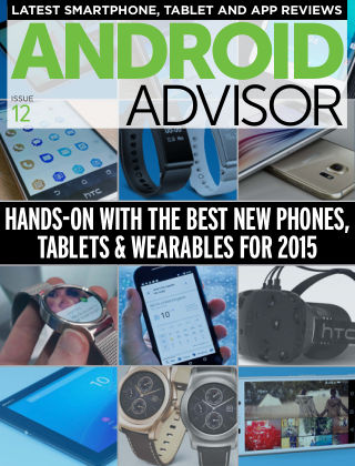 Android Advisor Issue 12