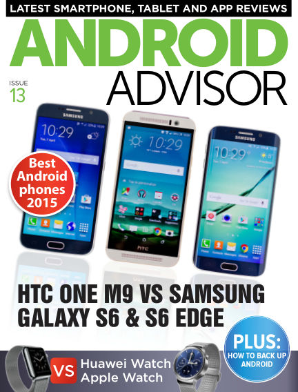 Android Advisor April 17, 2015 00:00