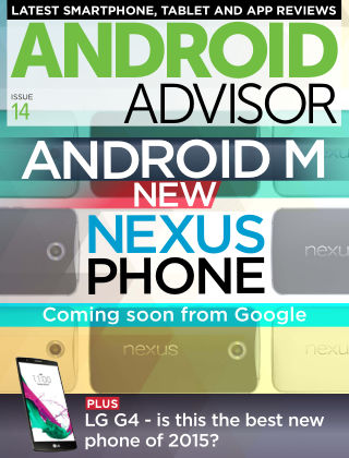 Android Advisor 14