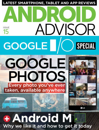 Android Advisor 15