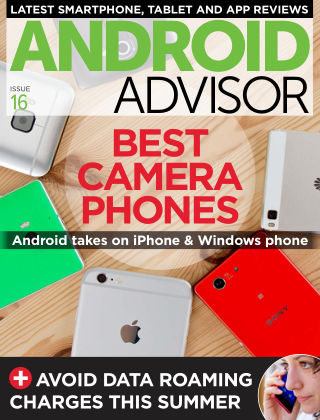 Android Advisor 16