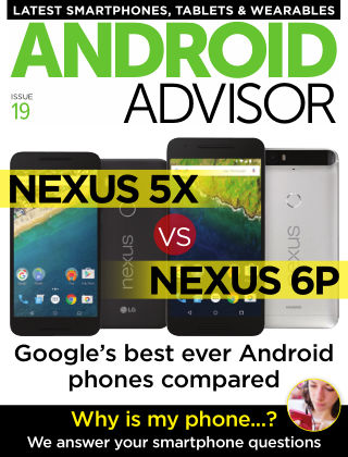 Android Advisor 19