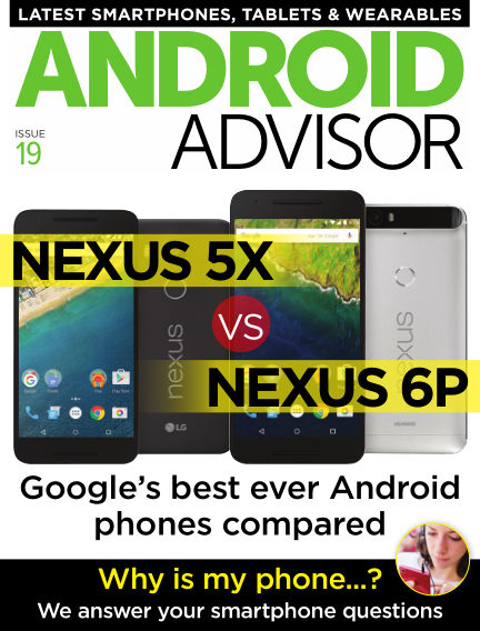 Android Advisor October 23, 2015 00:00