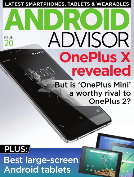Android Advisor November 20, 2015 00:00