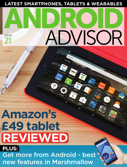Android Advisor December 18, 2015 00:00