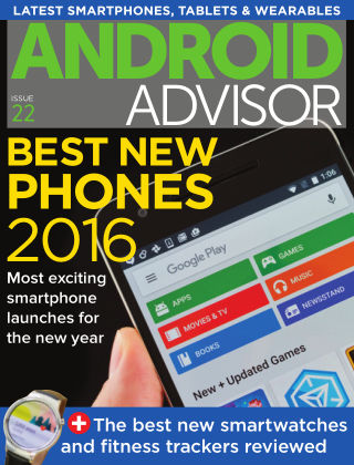Android Advisor 22