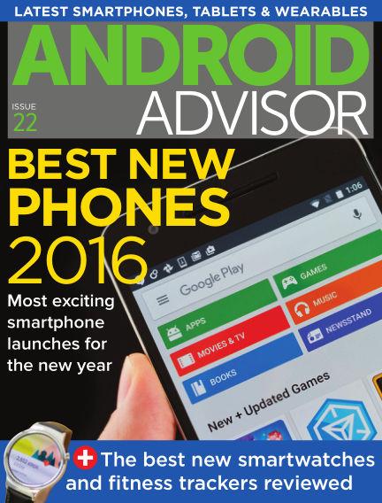Android Advisor January 15, 2016 00:00