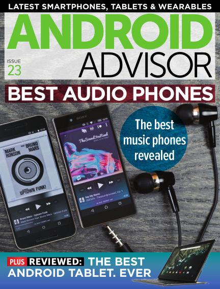 Android Advisor February 19, 2016 00:00