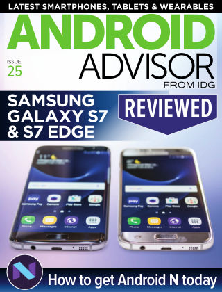 Android Advisor 25