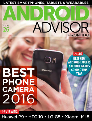 Android Advisor 26