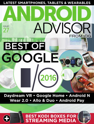 Android Advisor 27