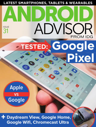 Android Advisor 31