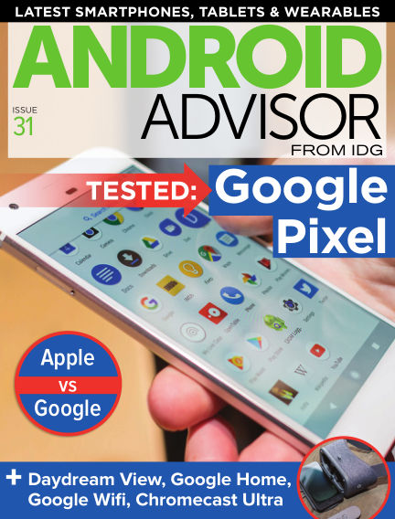 Android Advisor October 21, 2016 00:00