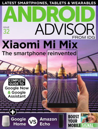 Android Advisor 32