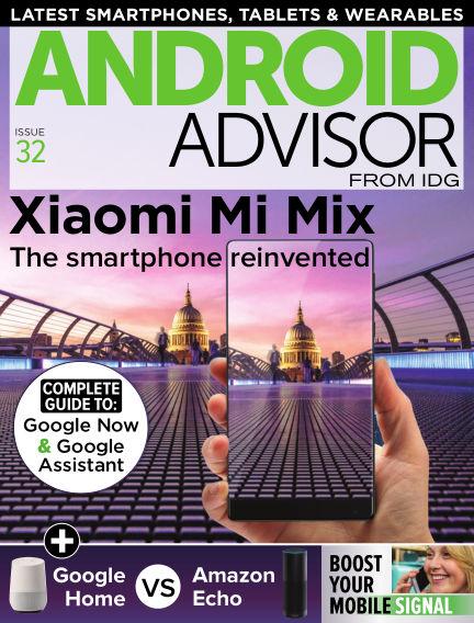 Android Advisor November 18, 2016 00:00