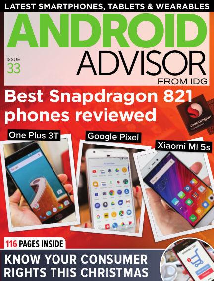 Android Advisor December 16, 2016 00:00