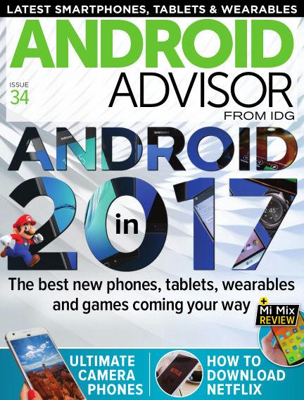 Android Advisor January 20, 2017 00:00
