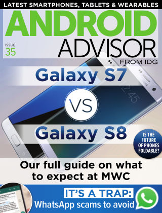 Android Advisor 35