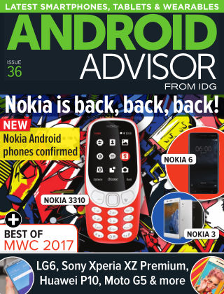 Android Advisor 36