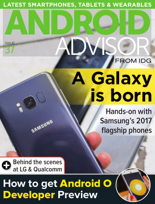 Android Advisor 37