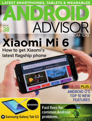 Android Advisor 38