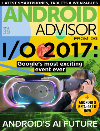 Android Advisor 39
