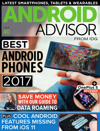 Android Advisor 40