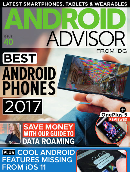 Android Advisor July 28, 2017 00:00