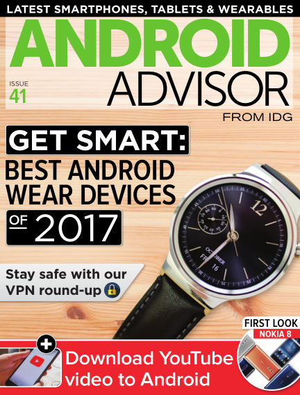 Android Advisor August 25, 2017 00:00