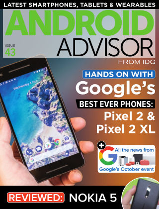 Android Advisor 43