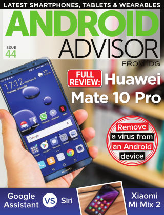 Android Advisor 44