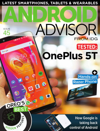 Android Advisor 45